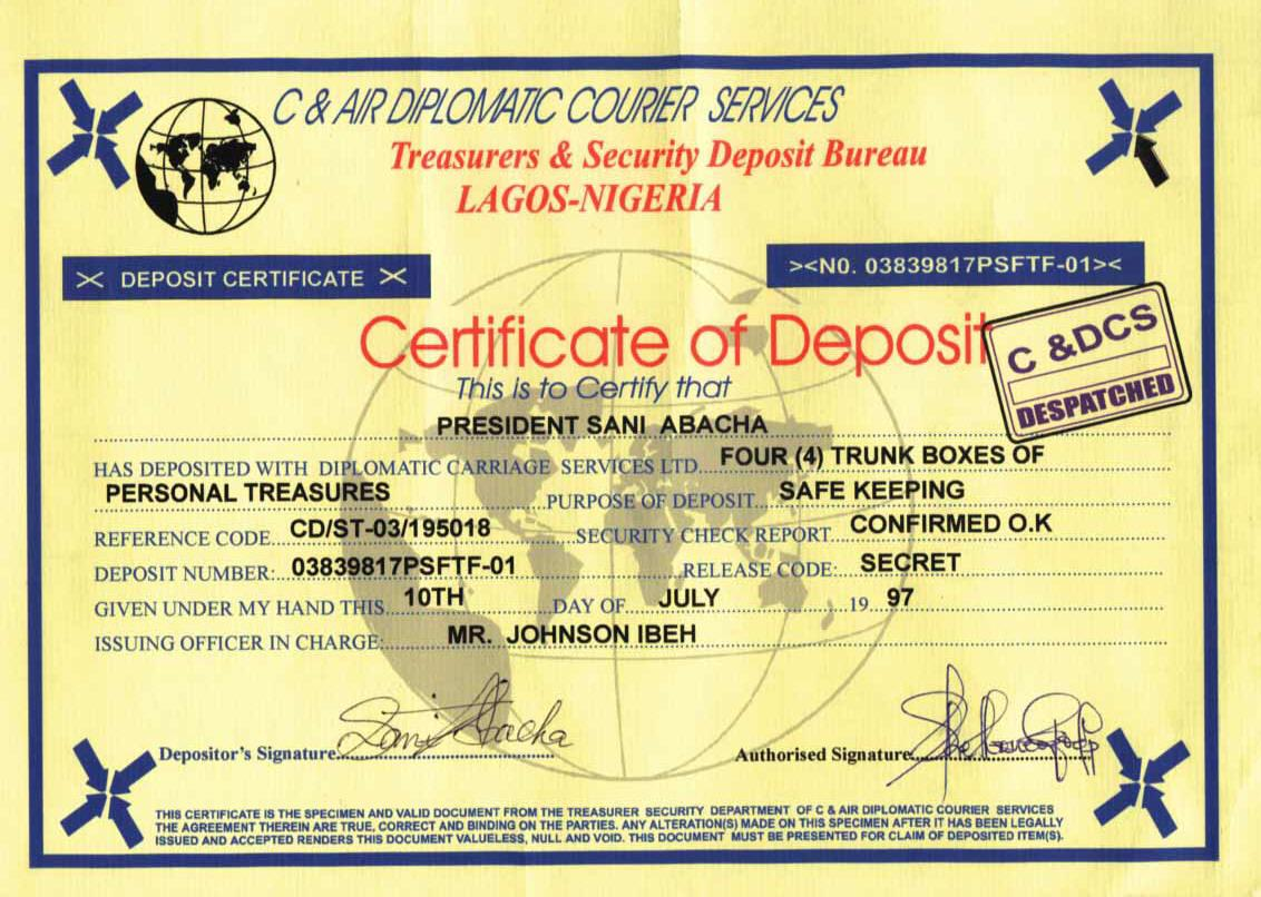 certificate of deposits A guide to certificates of deposits (cds) and what you need to know before investing in one.